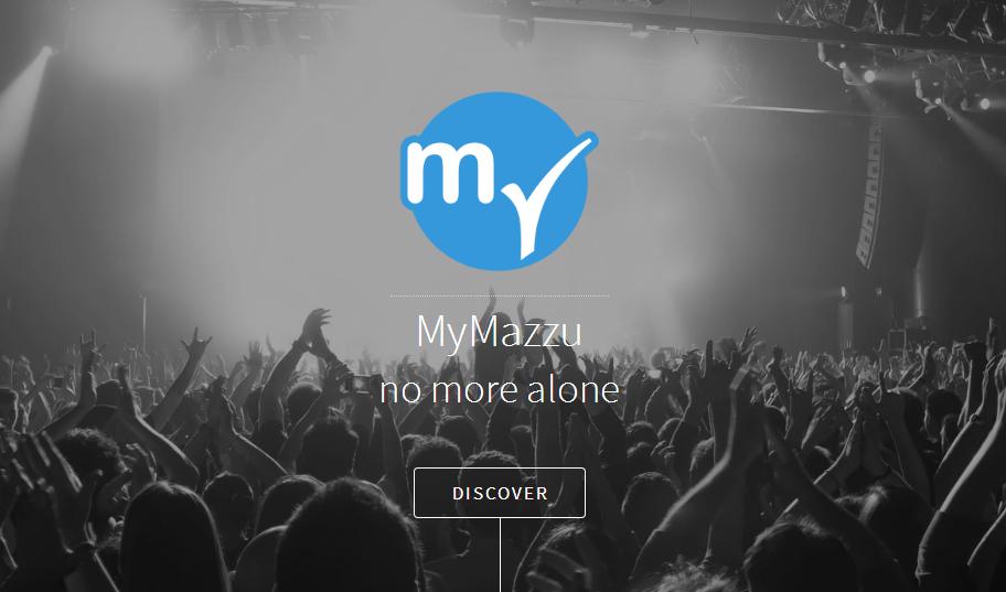 MyMazzu空投20个MZC,价值 10 USD