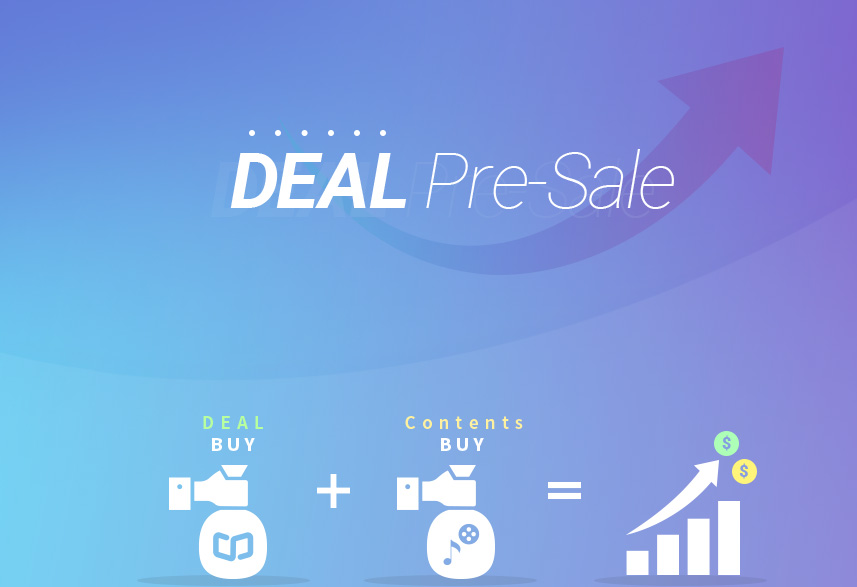 Condeal空投13个DEAL,价值 9 USD