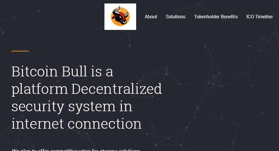 bitcoinbull空投100000个BITB