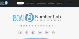 BQAI Number Lab 空投百万BQCC