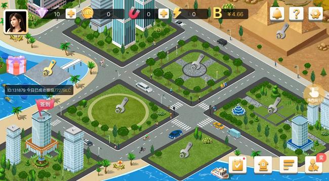 比尔链(BLC)首款游戏应用—《环球世界》:注册认证得1枚,每天签到0.5枚,邀请每1人认证得1枚奖励!