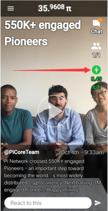 【小白教程】Pi Network怎样建立安全圈,让算力翻倍