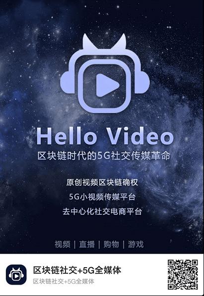 哈啰视频 -重新更新上线,支持更多实名认证,节点挖矿,星级达人制度,长链收益,团队化推广